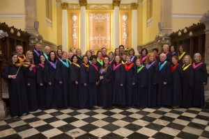 Trinity Gospel Choir